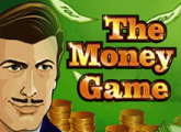 Игровой робот Вулкан The Money Game