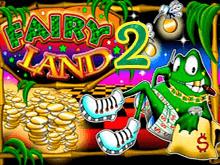 Бонусы во автомате Fairy Land 0