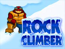 Игровой агрегат Rock Climber от бонусами
