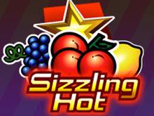 Бонусы во игровом автомате Sizzling Hot