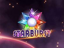 Бонусы на игровом автомате Starburst