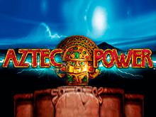 Играть Aztec Power онлайн на реальные деньги
