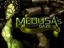 Автомат Medusas Gaze на реальные деньги